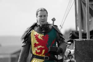 William Marshal by tamga
