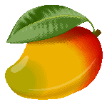 Mango by Dudurini