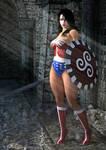 Warrior Princess 2