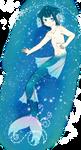 ARA- Seawater Zale