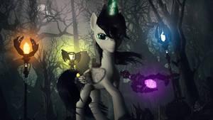 Nocturnus by PrinceOracle