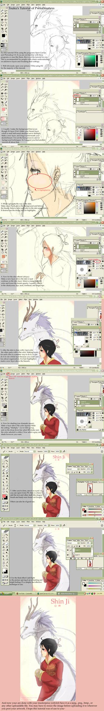 it a tutorial by Tsuku81012