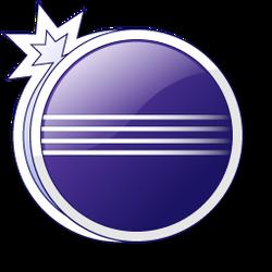Eclipse icon by YeFFreY