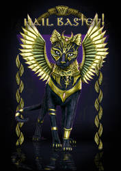 Bastet - The Cat