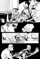 Incredibles 2 by ANDYTAYLOR-GARBAGE