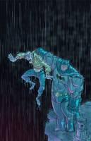 Dark Knight Returns by ANDYTAYLOR-GARBAGE