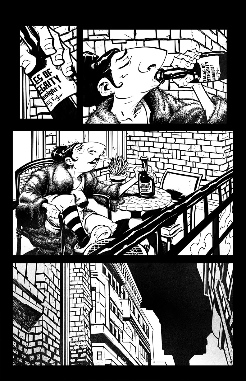 Foresight Page 1