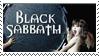Black Sabbath by gigidelagaze