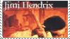 Jimi Hendrix by gigidelagaze