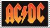 AC DC by gigidelagaze