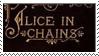 Alice in Chains by gigidelagaze