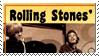 The Rolling Stones by gigidelagaze