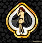 Alice - Queen of Spades by Ladymalk