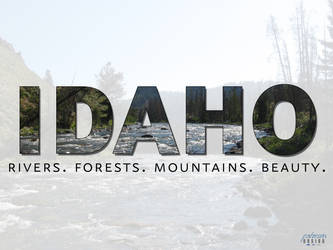 Idaho by AgentNothing