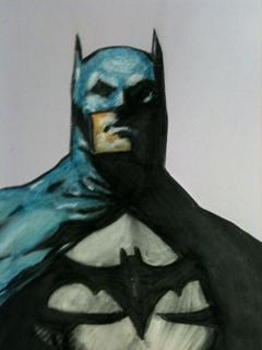 Batman by bostonb63