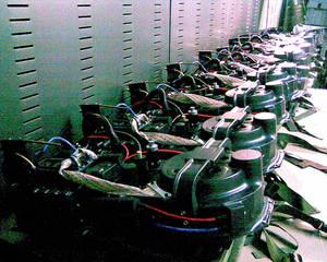 9 Proton Packs