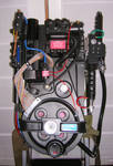 Ghostbuster Proton Pack 01