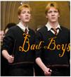 Bad Boys by Little-Leprechaun