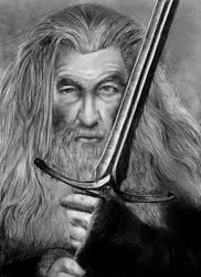 Gandalf!