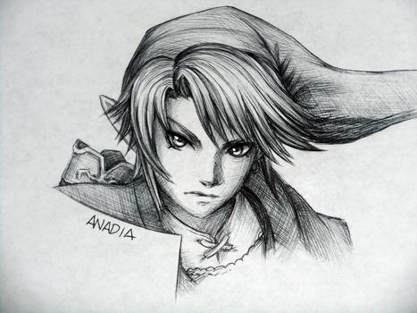 Day #3: Link