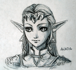 Day #10: Zelda