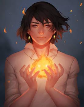 Howl's Heart
