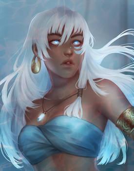 Kida - Atlantis
