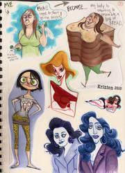 Sketchbook 2 pg3 by shmisten