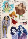 Sketchbook 2 pg3