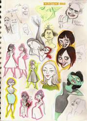 sketchbook2 page12 by shmisten