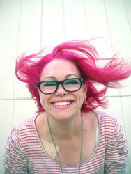 Pink Hair ID