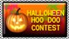 Halloween Hoo doo Contest by dreamarian