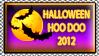 Halloween Hoo Doo 2 Contest by dreamarian