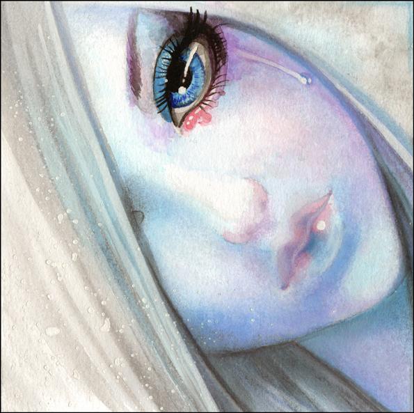 Tear. by dreamarian