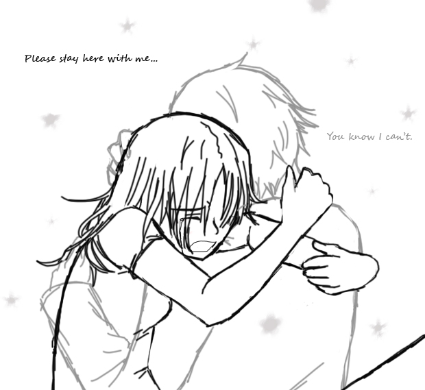 long distance killed our relationship is manga