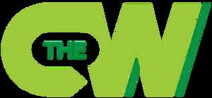 Brendan's THE CW logo