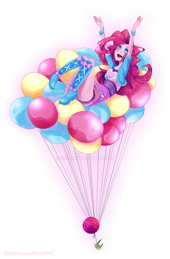 human pinkie pie by iydimm on deviantart