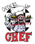 [Cow Chop] Order's Up Chef! by RandomDruckArt