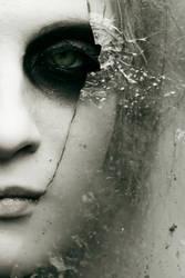 Broken Stare by TrishRenard