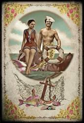 Sea Adventure. by KOMPILATOR