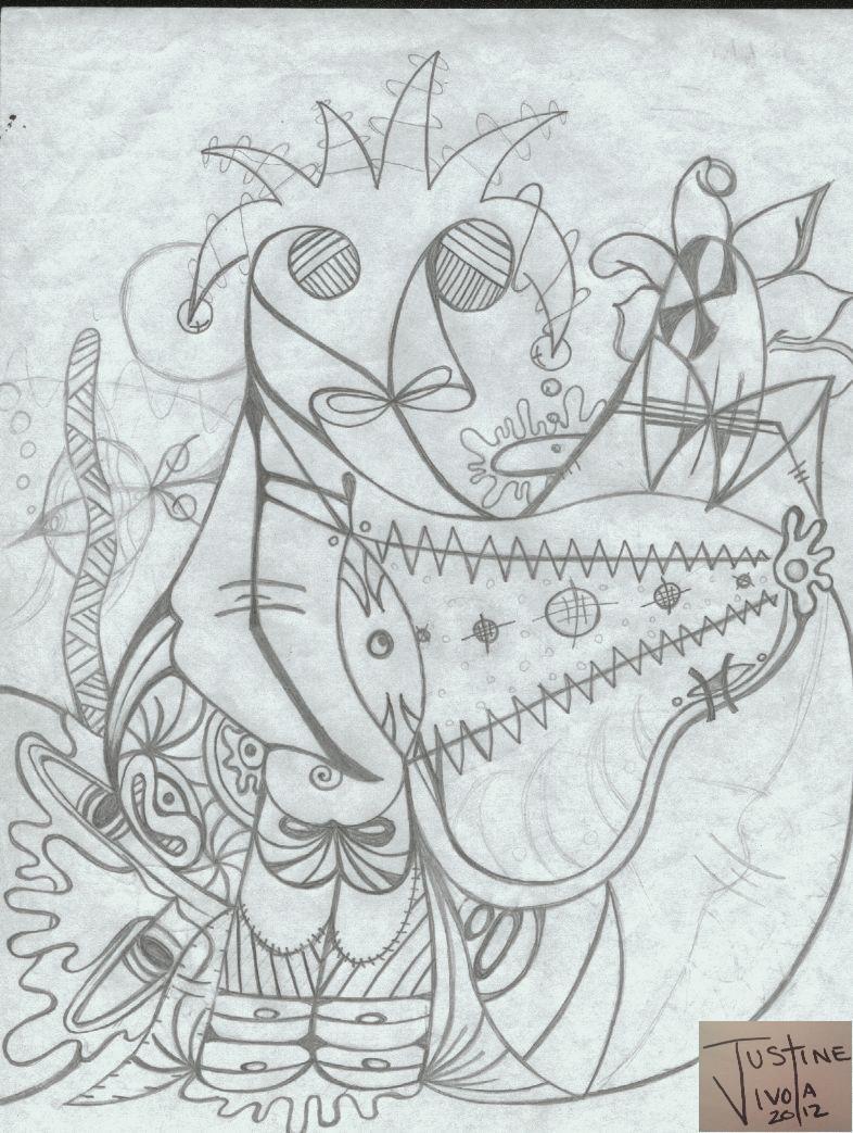 Circus.1. by xAccidentalArtistx