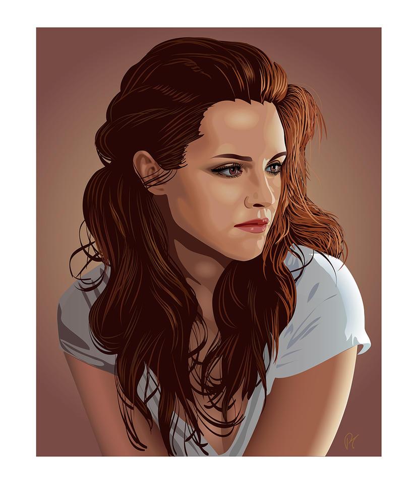 Vector Emma Watson by digital-pat