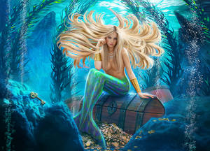 The Mermaid and the Key