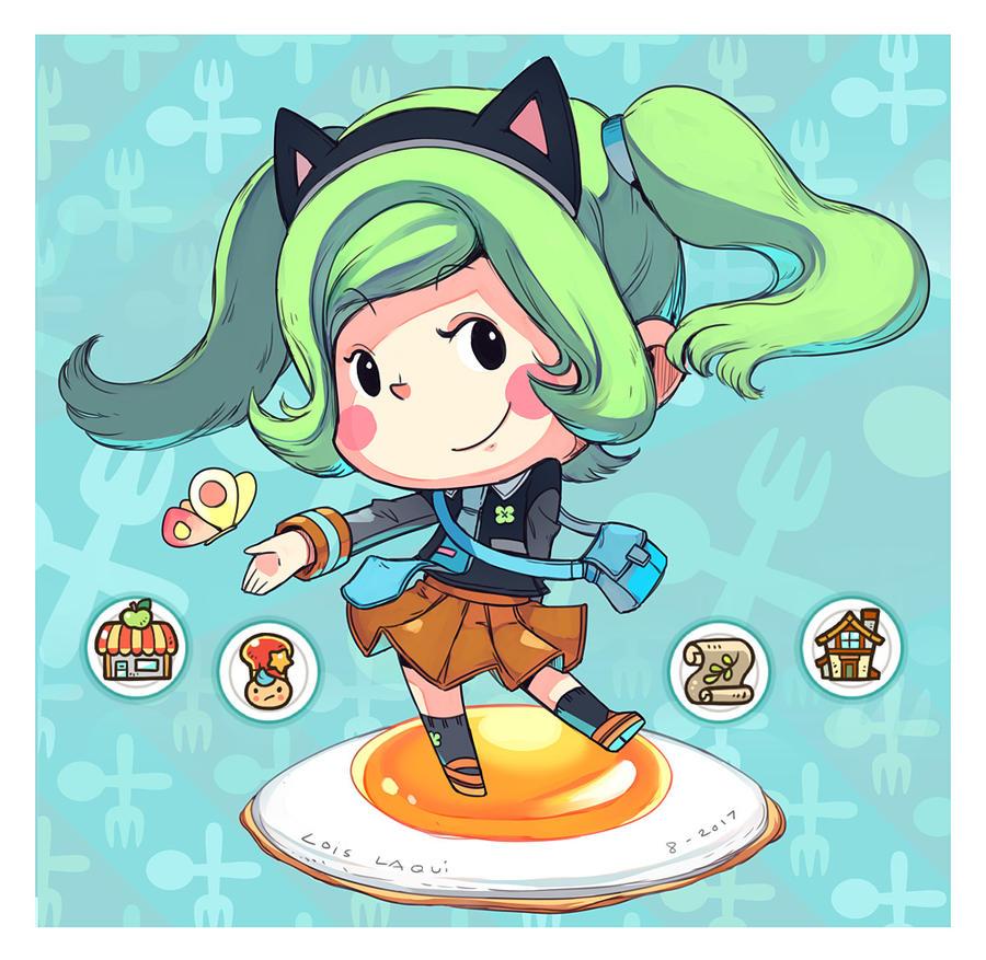 OracleSaturn's Profile Picture