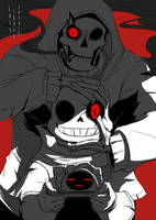 Swap Horror by OracleSaturn