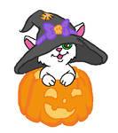 Halloween Kitty Base