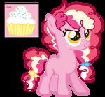 NG Ref : Puff Pastry by zafara1222
