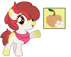 NG Ref : Honeycrisp by zafara1222