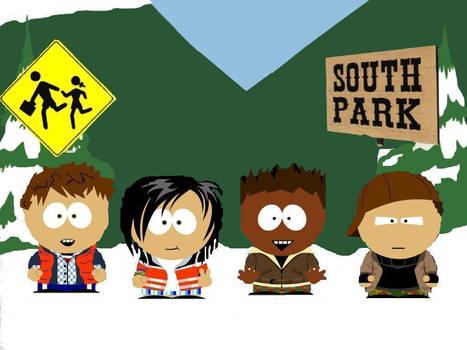 South Park of DISMOTRON