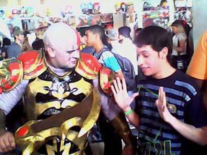 Kratos - Cosplay